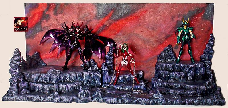 Au royaume des enfers 9