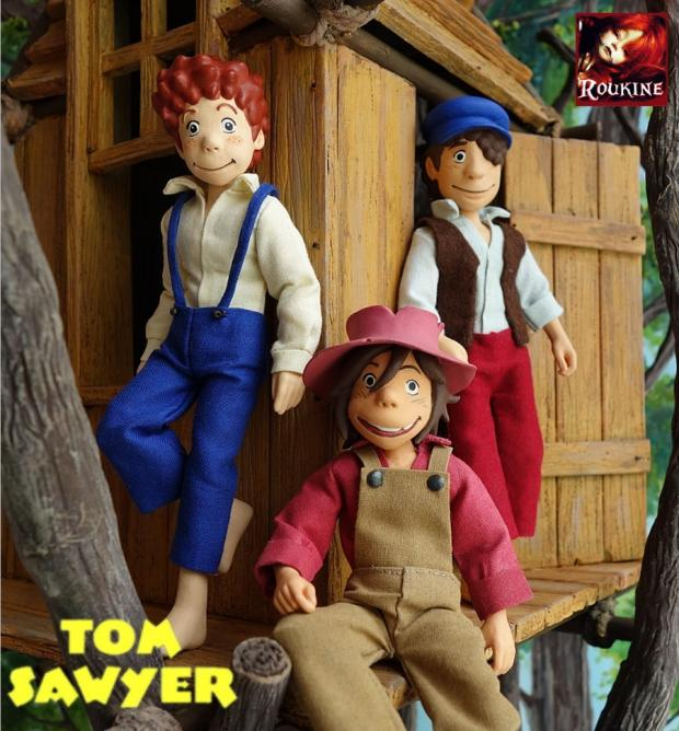 Customs tom sawyer 4