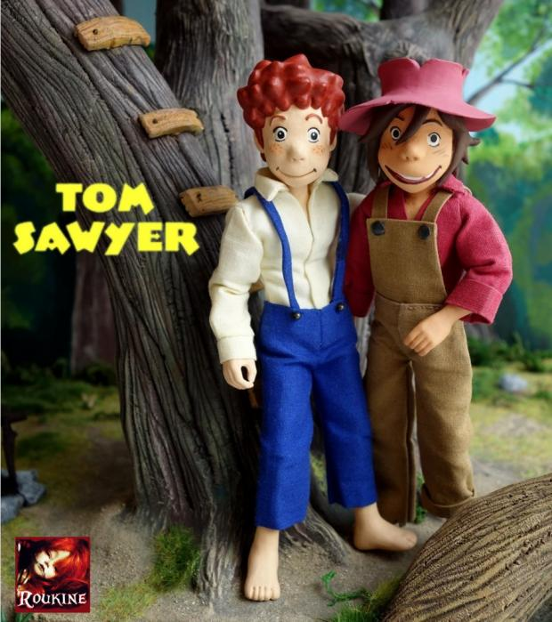 Customs tom sawyer 7