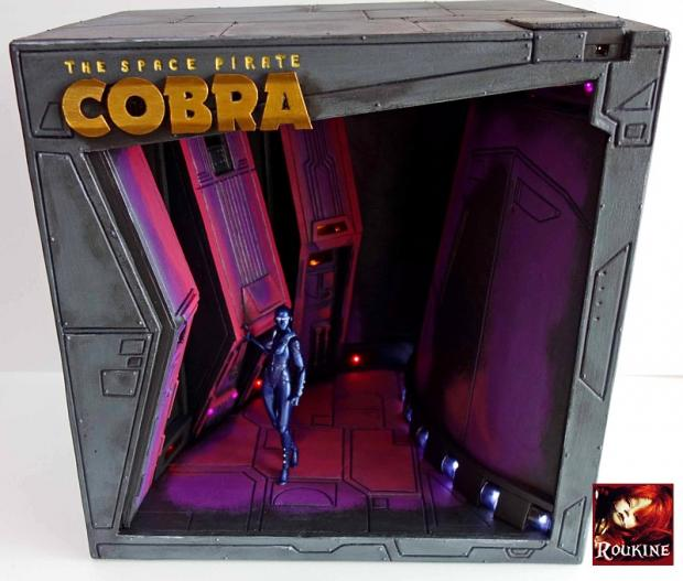 Decor cobra 2