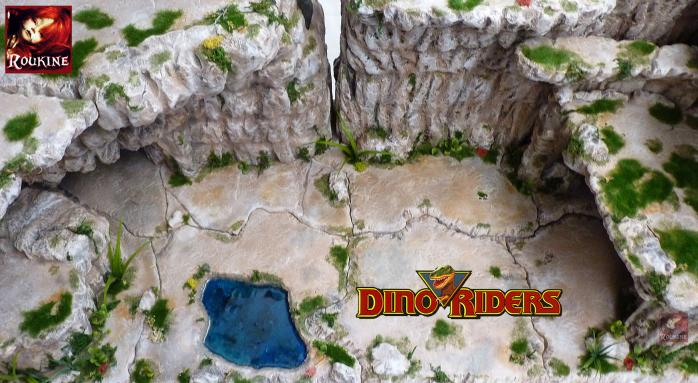 Decor dino riders pour jeremy final 34