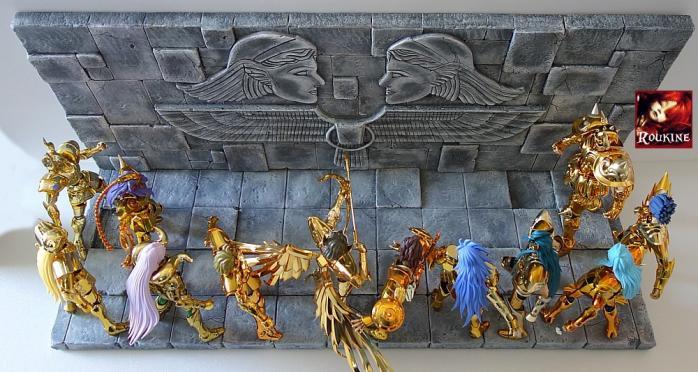 Decor mur des lamentation miguel 15