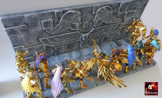 Decor mur des lamentation miguel 4