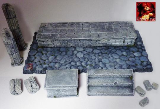 Diorama modulable pour yann final 9