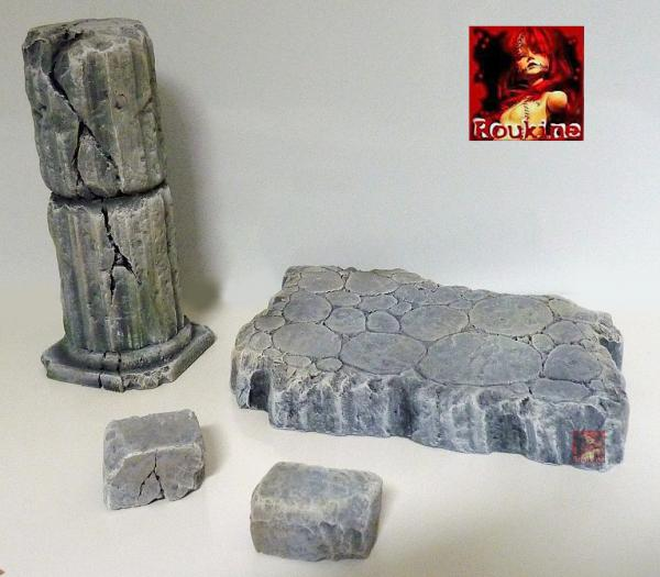 Diorama sanctuaire n 3 4