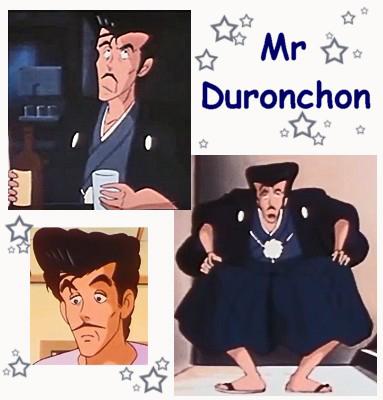 Duronchon