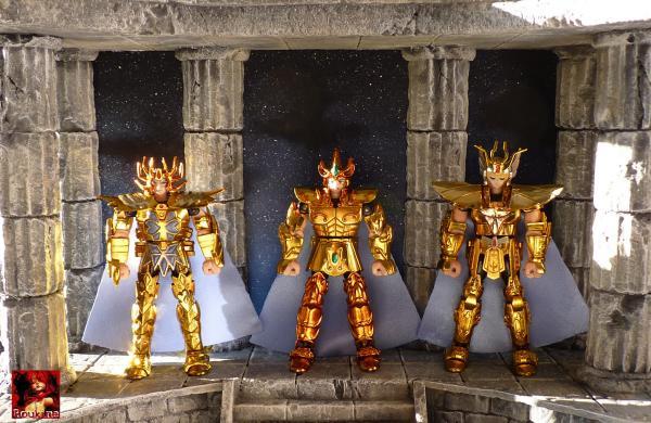 Gold saint 2