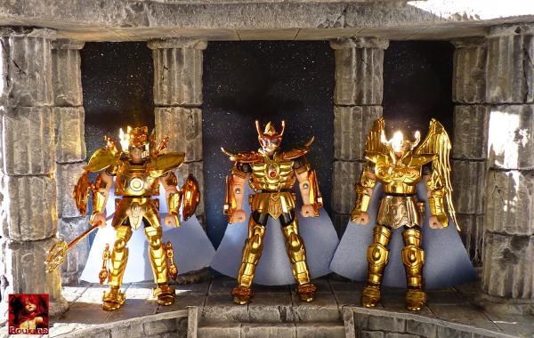 Gold saint 3