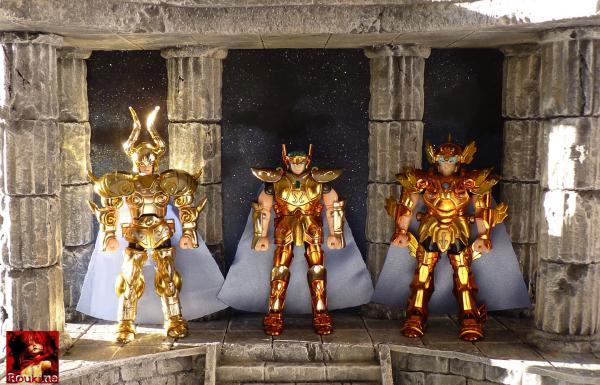 Gold saint 4