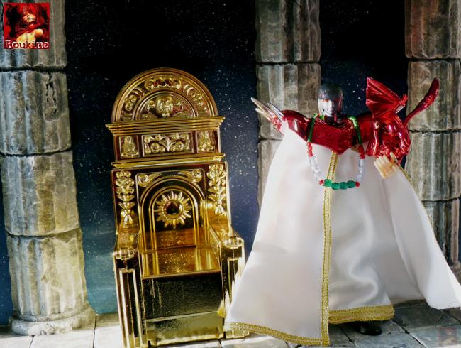 Grand pope vintage 3