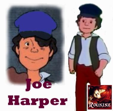 Joe harper