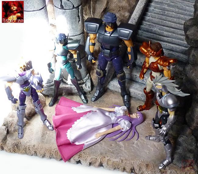L attaque du sanctuaire pour julian new 6