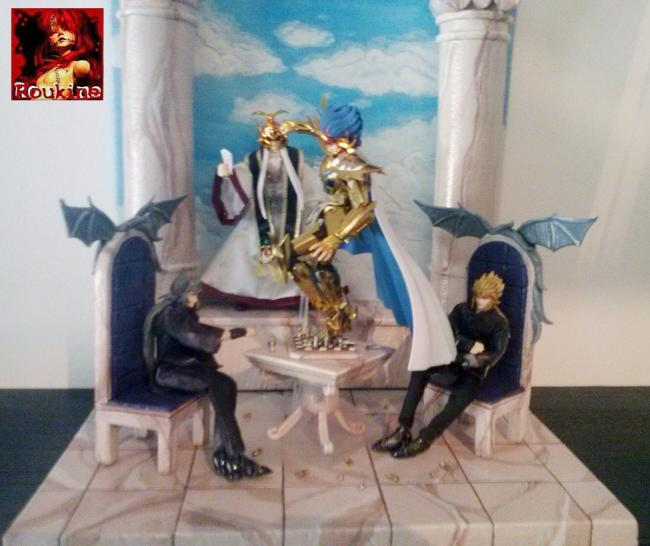L echec des dieux photo de nicolas 2