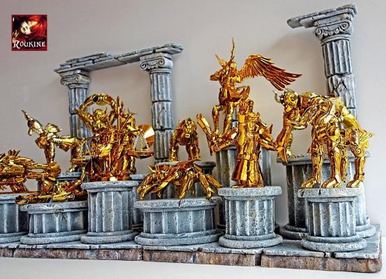 Le sanctuaire des armures d or 6