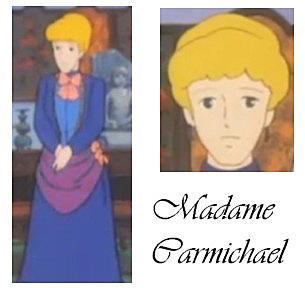 Mme carmichael