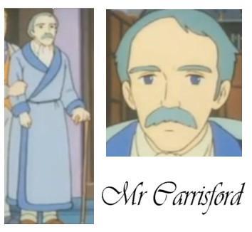 Mr carrisford 1