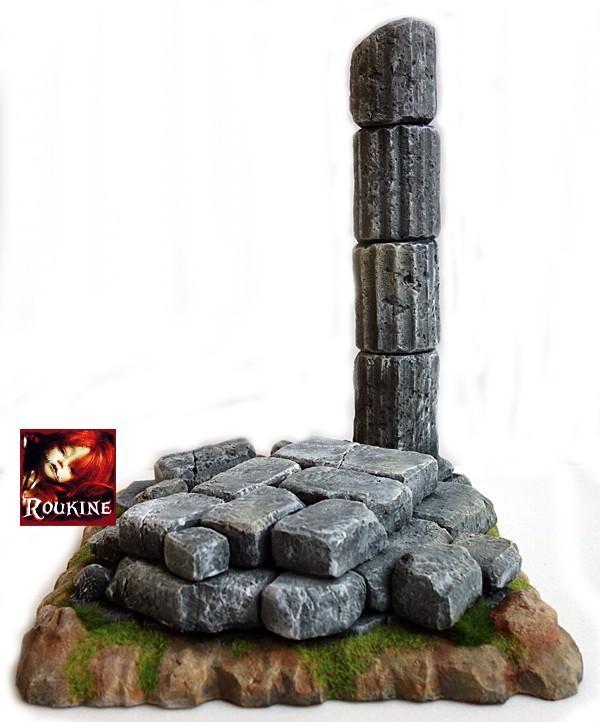 Petit diorama sanctuaire ii 4