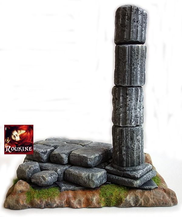 Petit diorama sanctuaire ii 5