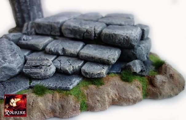 Petit diorama sanctuaire ii 8