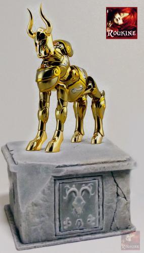 Piedestal capricorne pour yann 2