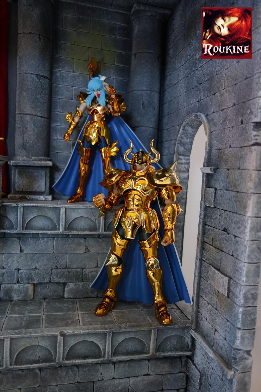 Sanctuaire des gold saint ex pour fabien 12