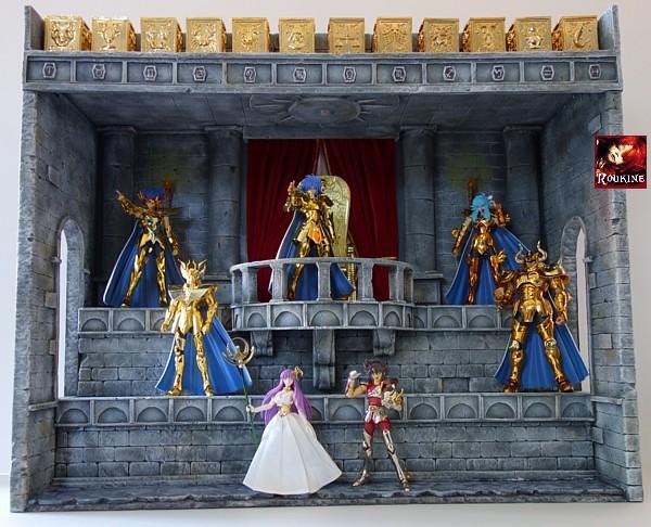 Sanctuaire des gold saint ex pour fabien 2
