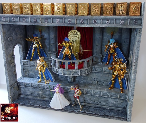 Sanctuaire des gold saint ex pour fabien 3