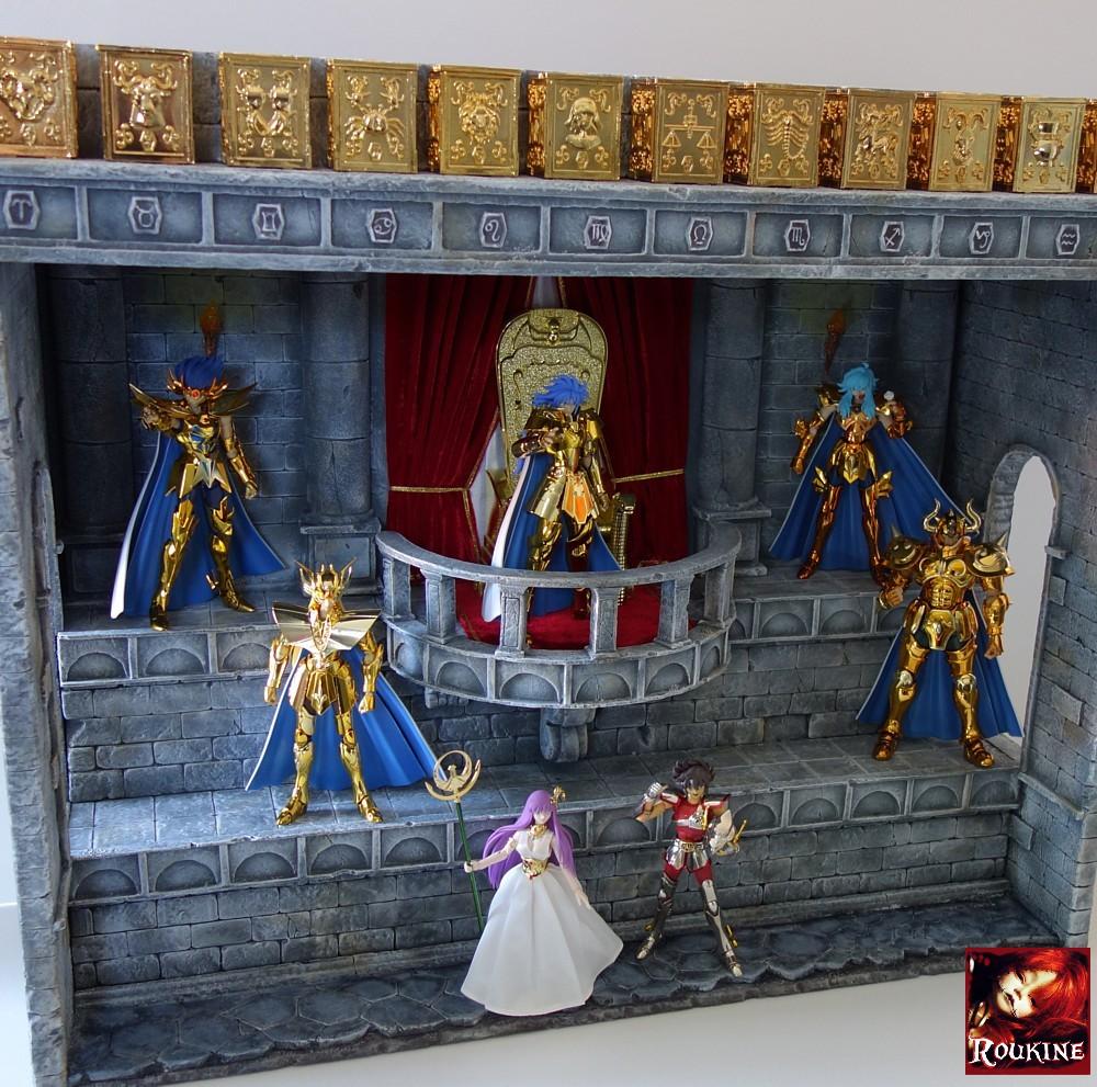 Sanctuaire des gold saint ex pour fabien 4