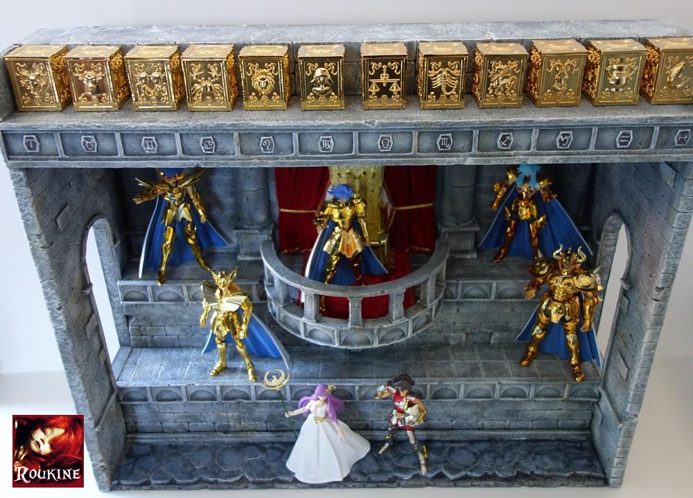 Sanctuaire des gold saint ex pour fabien 5