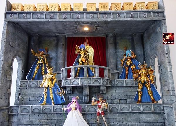 Sanctuaire des gold saint ex pour fabien 7