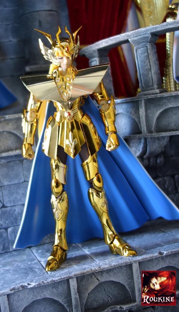 Sanctuaire des gold saint ex pour fabien 8
