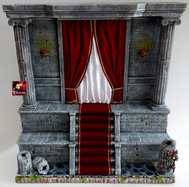 Sanctuaire des gold saint vi 15