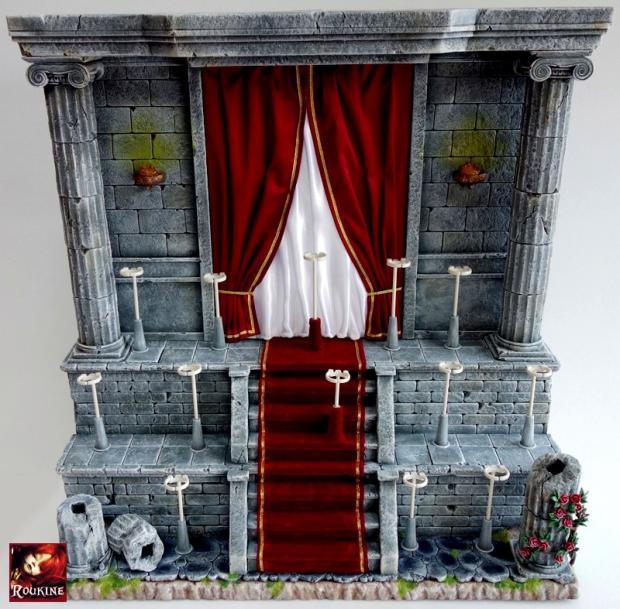 Sanctuaire des gold saint vi 16