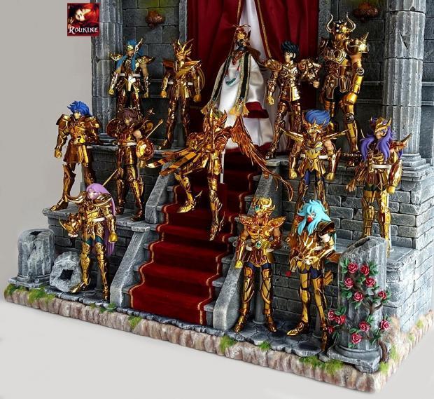 Sanctuaire des gold saint vi 2