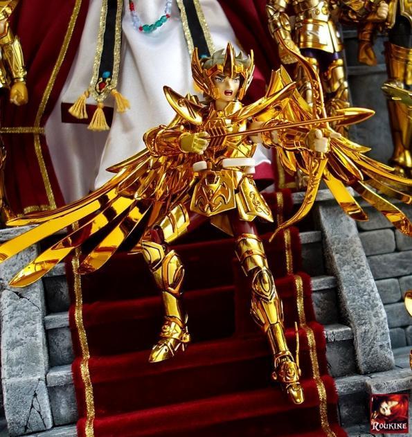 Sanctuaire des gold saint vi 3