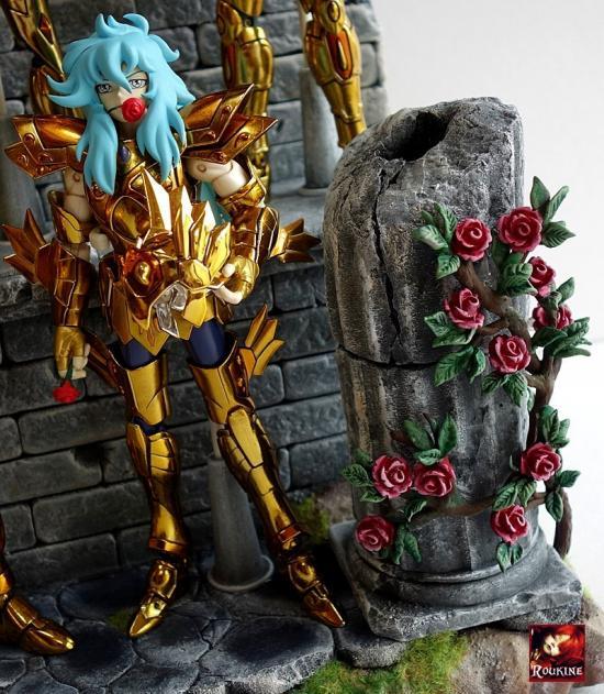 Sanctuaire des gold saint vi 4
