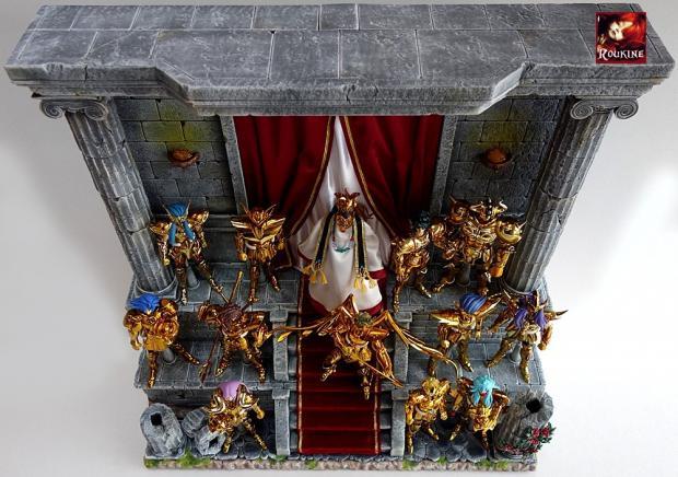 Sanctuaire des gold saint vi 6