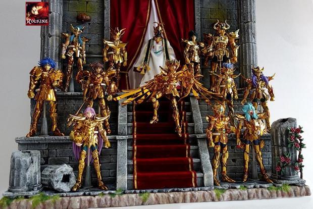 Sanctuaire des gold saint vi 7