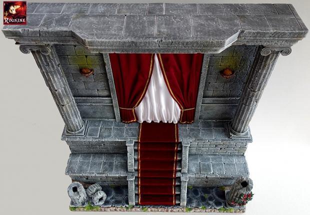 Sanctuaire des gold saint vi 8
