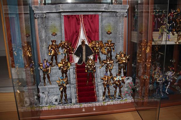 Sanctuaire des gold saint vi photo de maite 3