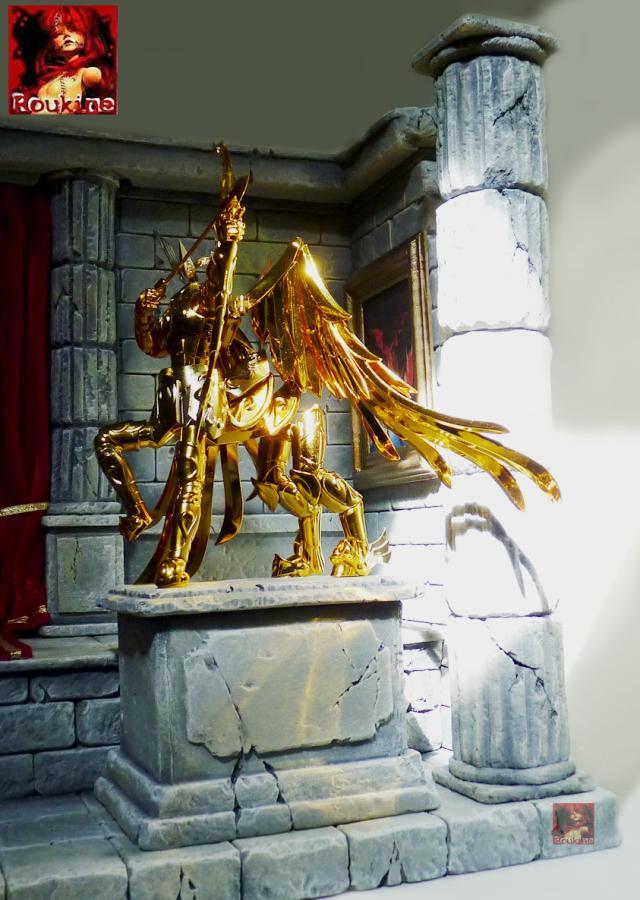 Sanctuaire des golds saint pour gregory final 18