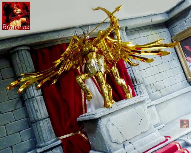 Sanctuaire des golds saint pour gregory final 22