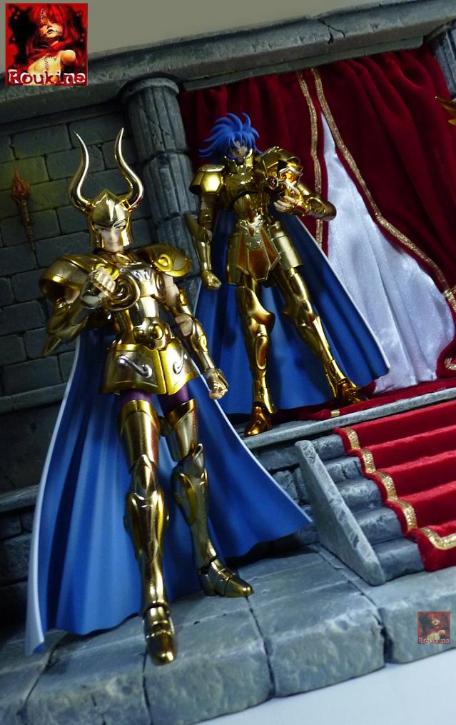Sanctuaire des golds saint pour gregory final 25