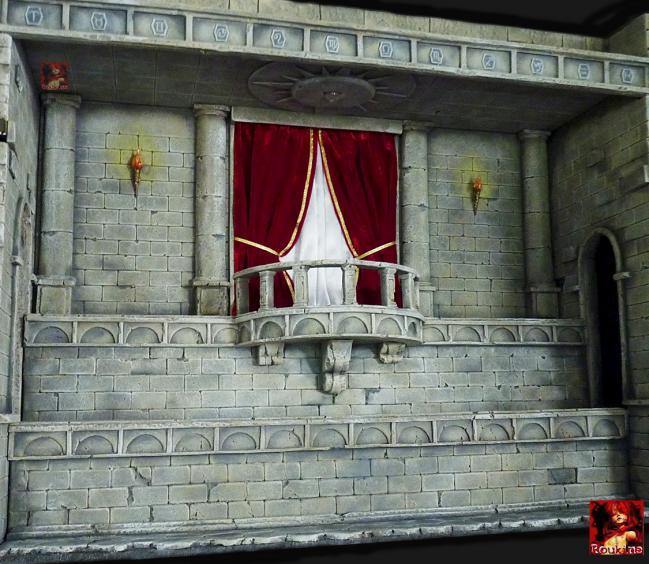 Sanctuaire des golds saint supreme ex 12