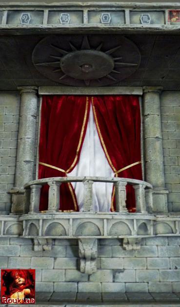 Sanctuaire des golds saint supreme ex 13