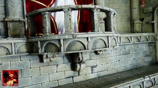 Sanctuaire des golds saint supreme ex 14
