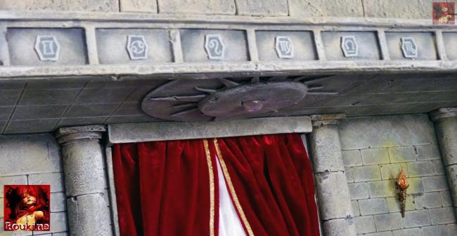 Sanctuaire des golds saint supreme ex 19