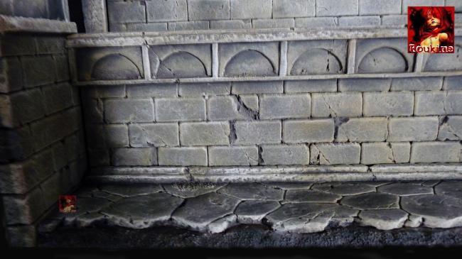 Sanctuaire des golds saint supreme ex 23