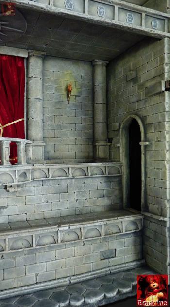 Sanctuaire des golds saint supreme ex 24
