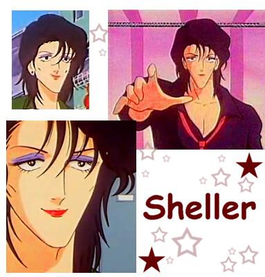 Sheller